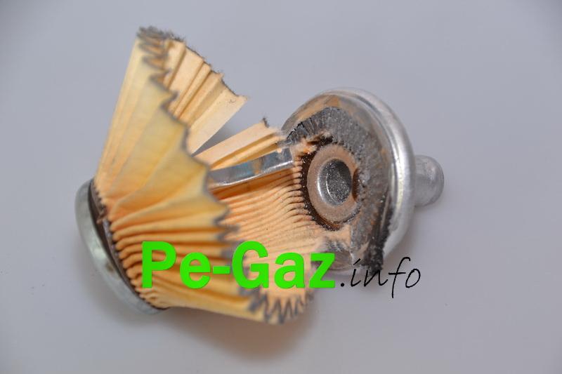 FILTRU GPL CZAJA 3